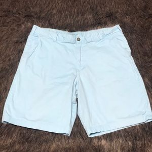 Other - KHAKI SHORTS BLUE